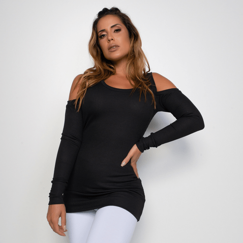 482cd7b4c Blusas para Academia Fitness Feminina em Ofertas - Honey Be