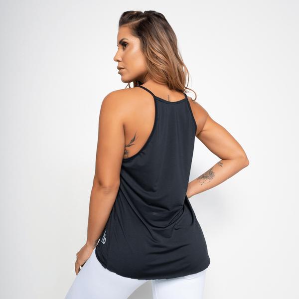 Camiseta-Fitness-Alcinha-HB-Preta-CT311-