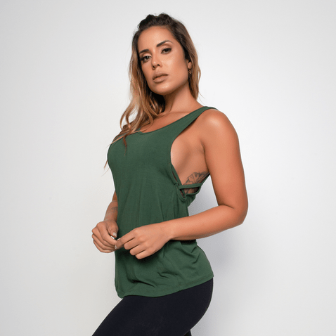 Camiseta-Fitness-Verde-Strappy-CT335
