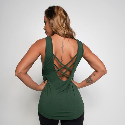 Camiseta-Fitness-Verde-Strappy-CT335