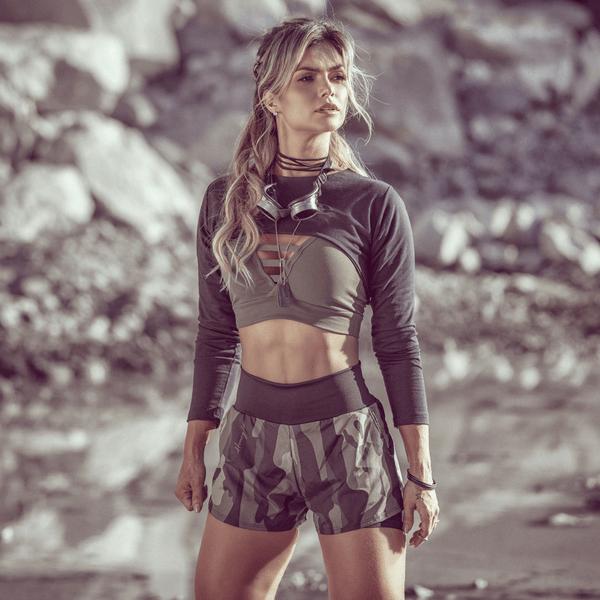 Cropped-Fitness-Moletinho-Preto-Moon-CR046-