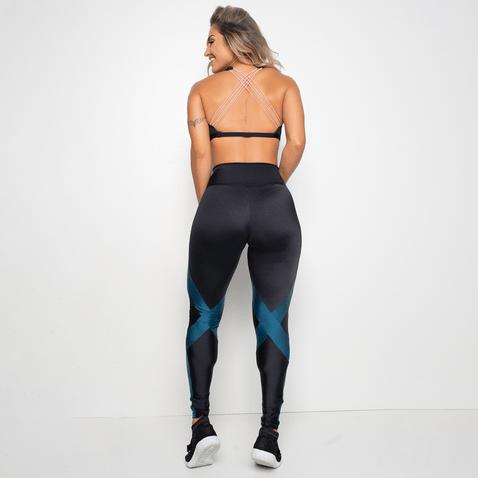 Legging-Fitness-Preta-Trilobal-Bicolor-LG1176