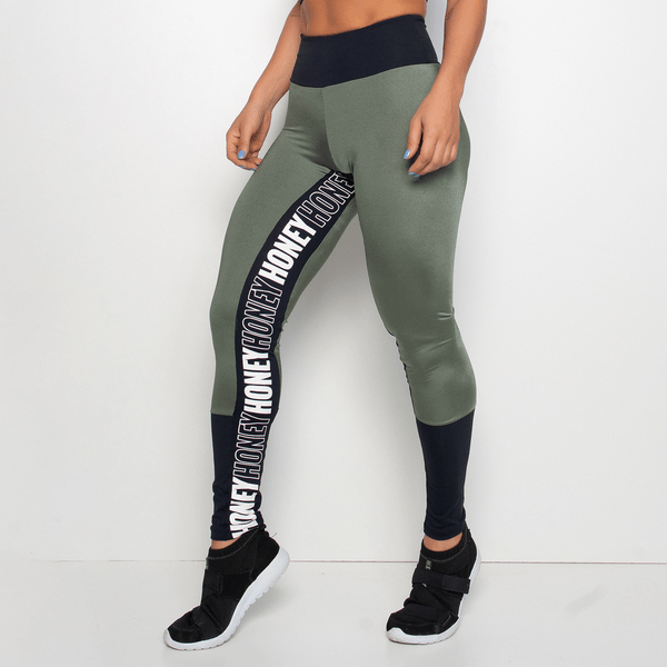 Legging-Fitness-Verde-Trilobal-Honey-LG1180