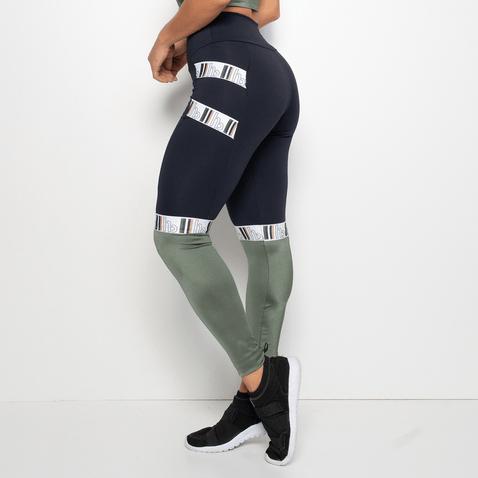 Legging-Fitness-Verde-Trilobal-Elastico-LG1217