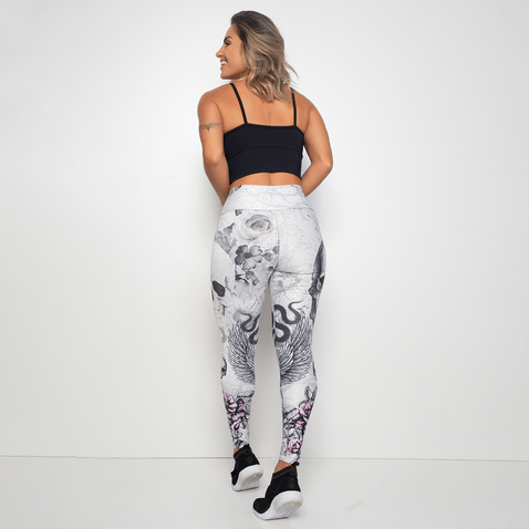 Legging-Fitness-Branca-Poliester-Wings-LG1236