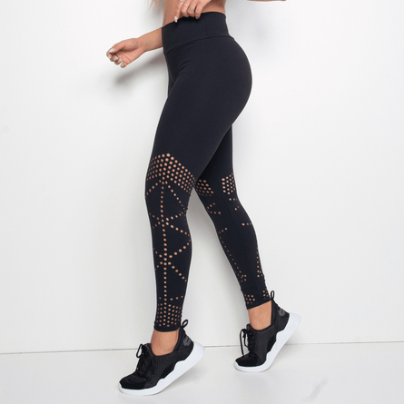 Legging-Fitness-Preta-Poliamida-Laser-Circles-LG1245