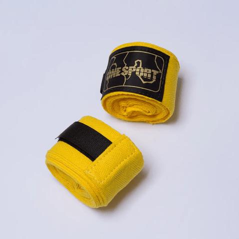 Bandagem-Elastica-Para-Luta-25M-Amarelo-BM015