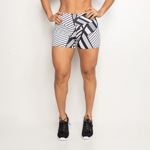 Short-Fitness-Jacquard-Pontilhado-Branco-SH173