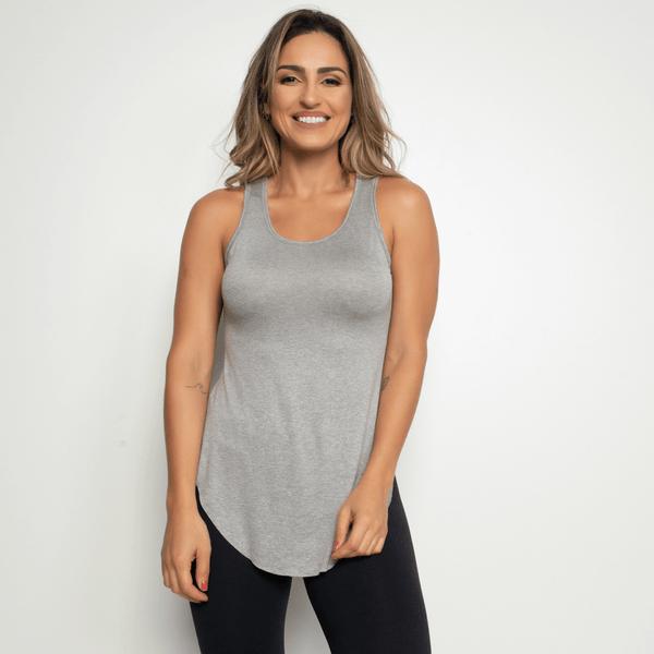 Camiseta-Fitness-Viscolycra-Cinza-Mesclada-CT375