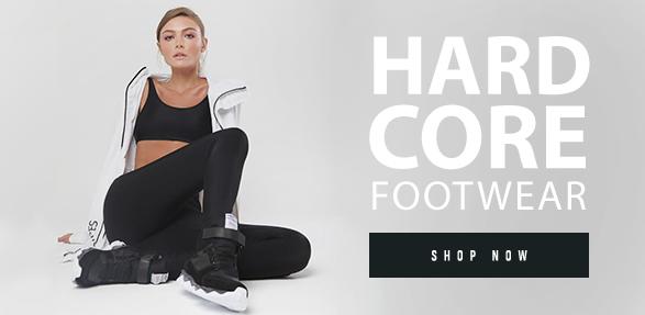 Hardcorefootwear