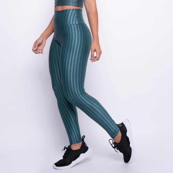 Legging-Fitness-Textura-Verde-LG1316