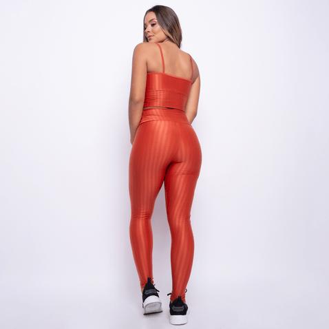 Legging-Fitness-Textura-Laranja-LG1317