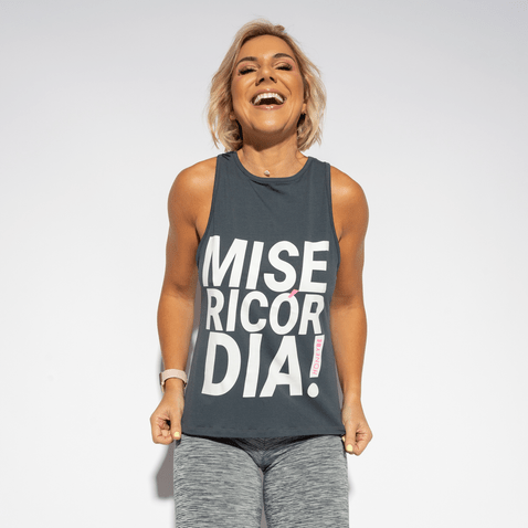 Camiseta-Fitness-Misericordia-Cinza-CT398