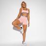 Short-Fitness-Mesclado-Rosa-Elastico-SH183
