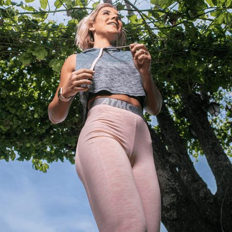 Calca-Fitness-Mesclada-Rosa-Elastico-CF046
