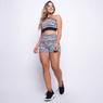 Short-Fitness-Jacquard-Zebra-Preto-SH204