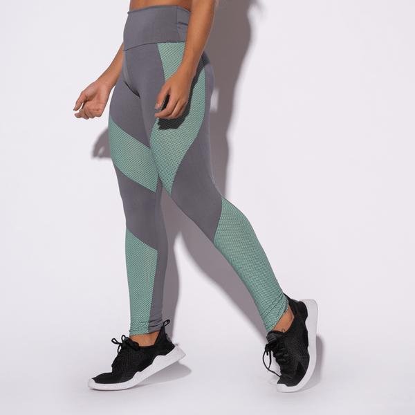 Legging-Fitness-Cinza-Textura-Verde-LG1389