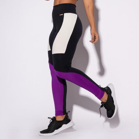 Legging-Fitness-Preta-Recortes-Roxo-LG1386