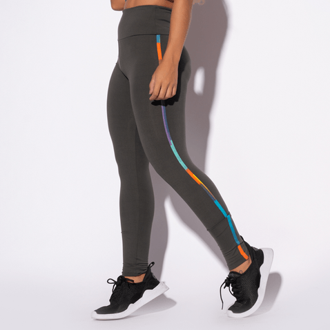 Legging-Fitness-Cinza-Listras-Colors-LG1394
