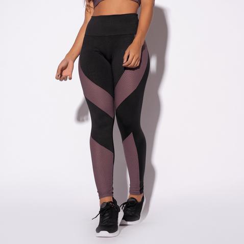 Legging-Fitness-Preta-Textura-Roxa-LG1383