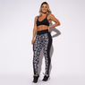 Legging-Fitness-Jacquard-Marmore-Preta-LG1326