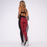 Legging-Fitness-Jacquard-Zebra-Rosa-LG1323