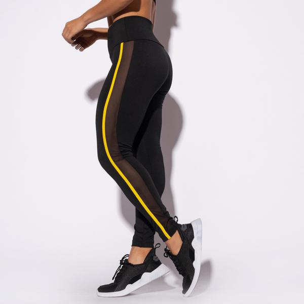 Legging-Fitness-Preta-Yellow-Line-LG1367