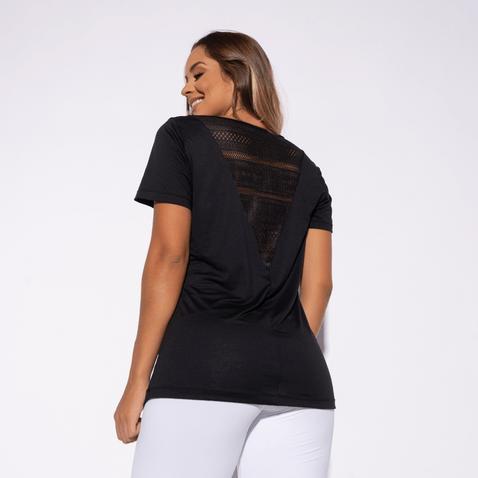Camiseta-Fitness-Preta-Tela-Trabalhada-CT444