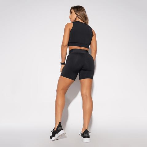 Short-Fitness-Preto-Tule-Camuflado-SH199