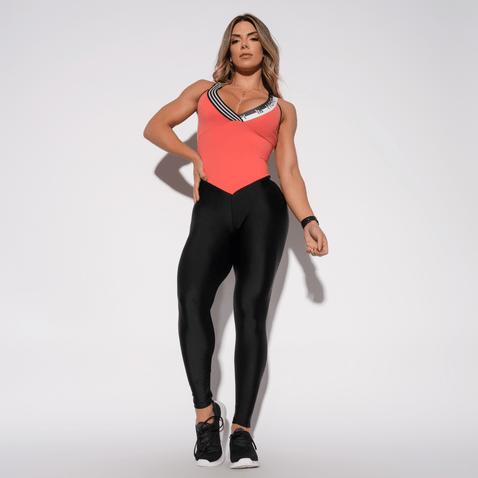 Macacao-Fitness-Laranja-Elastico-MC157-