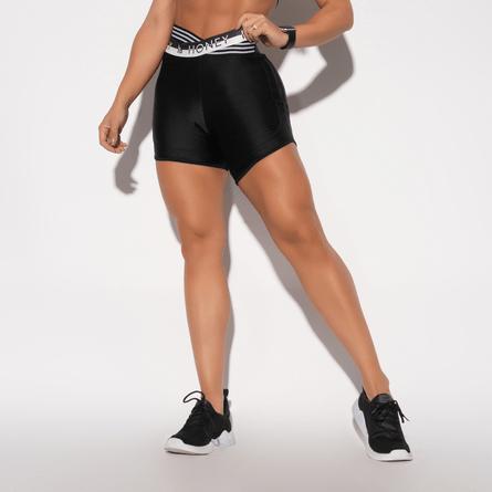 Short-Fitness-Preto-Elastico-Cruzado-SH209