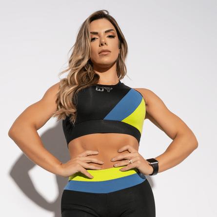 Top-Fitness-Nadador-Preto-Recortes-Honey-TP710