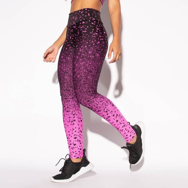 Legging-Fitness-Jacquard-Star-Rosa-LG1433