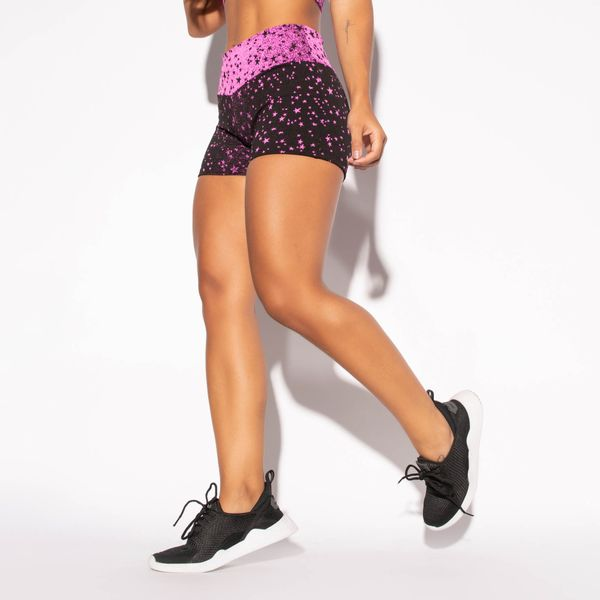 Short-Fitness-Jacquard-Star-Rosa-SH243