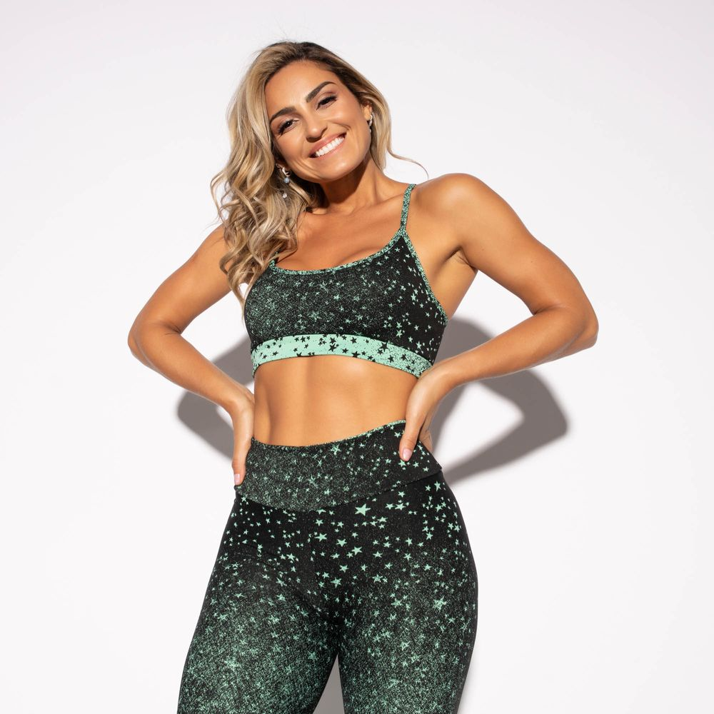 Top-Fitness-Jacquard-Star-Verde-TP780