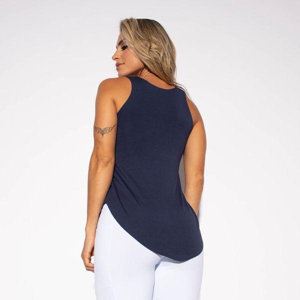 Camiseta-Fitness-Viscolycra-Gym-Marinho-CT469