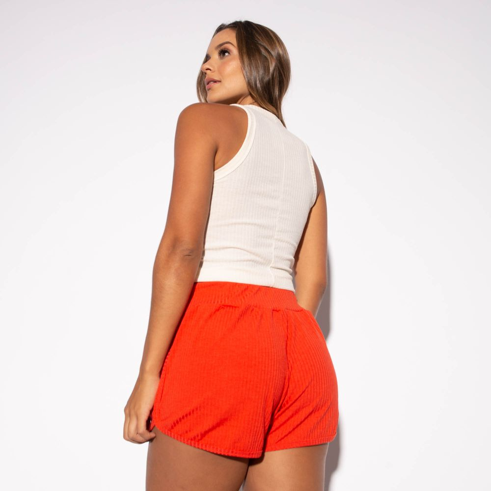Cropped-Fitness-Canelado-Marfim-CR053