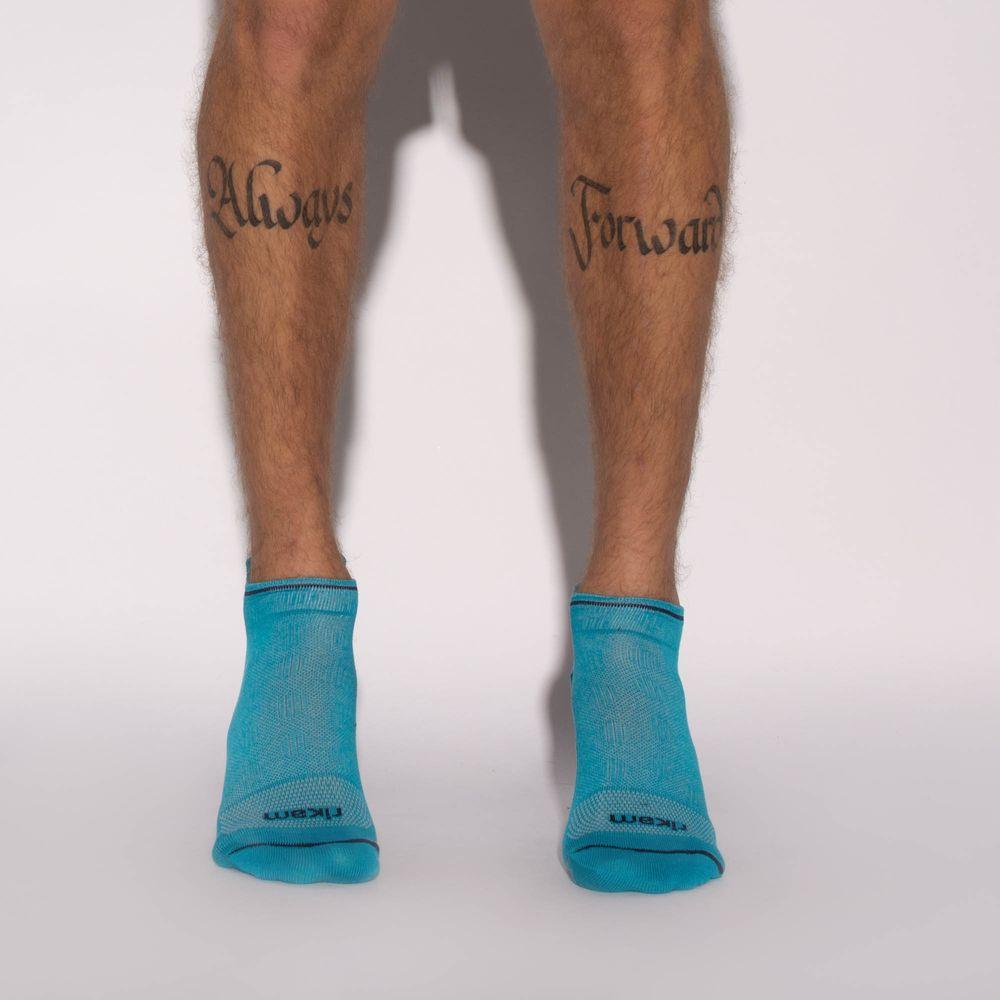 Meia-Masculina-Azul-Dry-Invisivel-Nº-38-a-43-ME405