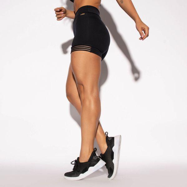 Short-Fitness-Preto-Fita-SH262