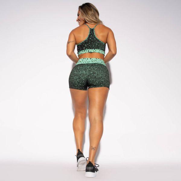 Short-Fitness-Jacquard-Pontilhado-Verde-SH268