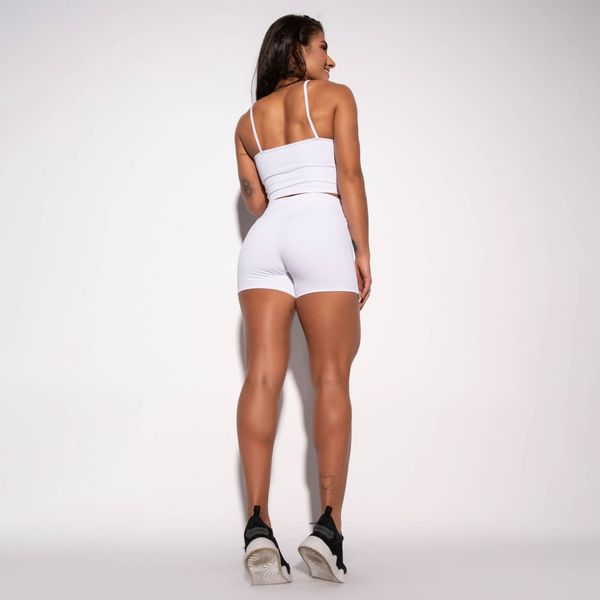 Short-Fitness-Branco-SH260