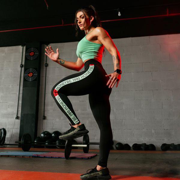 Legging-Fitness-Preta-Elastico-Honey-Be-LG1494