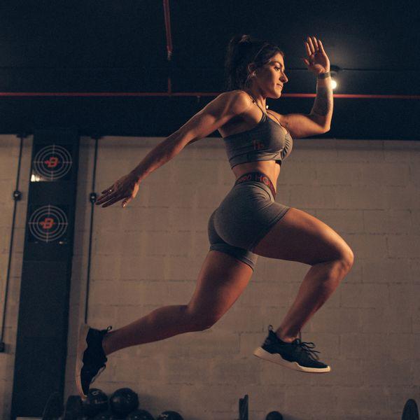 Short-Fitness-Cinza-Elastico-Honey-Be-SH277