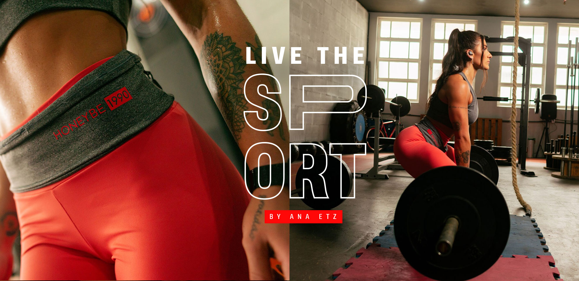 Live The Sport