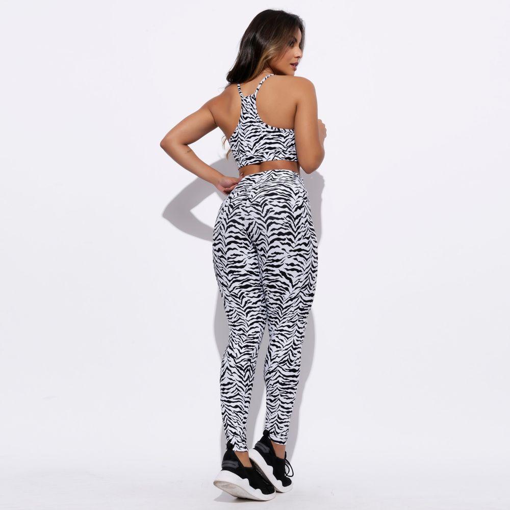 Legging-Fitness-Jacquard-Branca-Tigre-LG1520