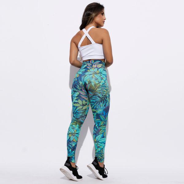 Legging-Fitness-Verde-Leaf-LG1515-