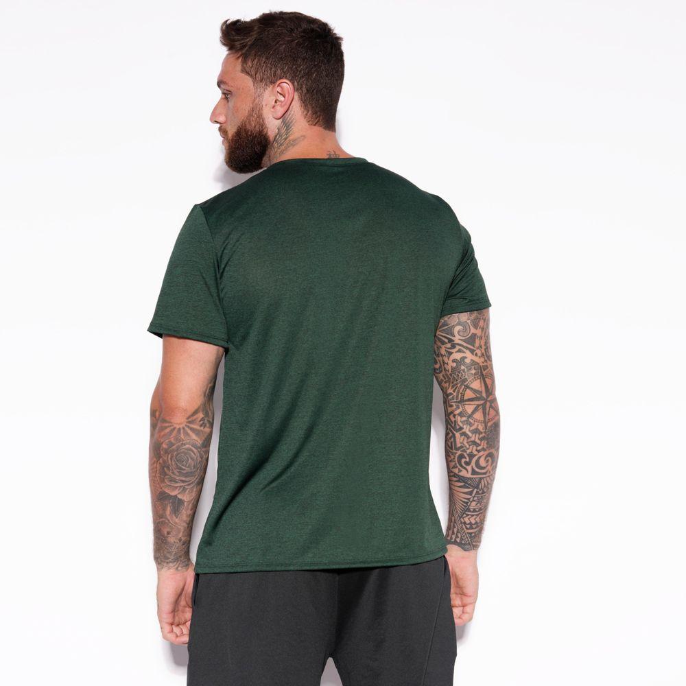 Camisa-Dry-HB-Sports-Verde-Mesclada-BL301