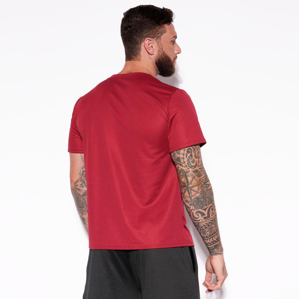 Camisa-Dry-HB-Sports-Vinho-BL304