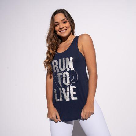 Camiseta-Fitness-Viscolycra-Azul-Marinho-Run-CT507