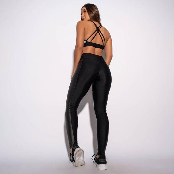 Legging-Fitness-Preta-com-Recortes-Cinza-e-Verde-LG1533